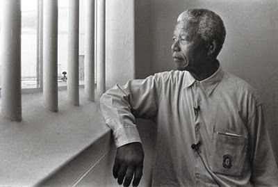 Adios a Tata Madiba