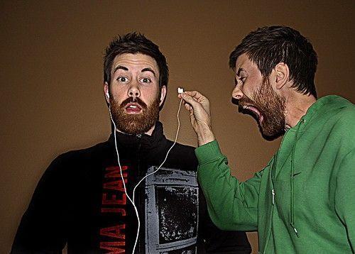 Distorsión en la Comunicación