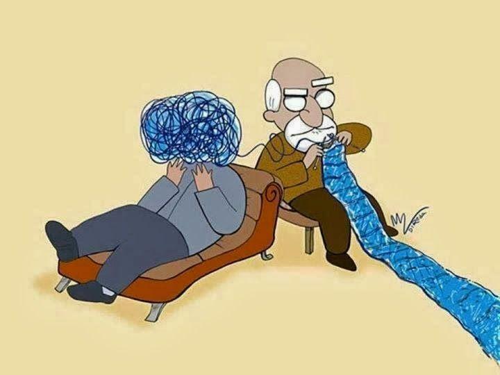 ¿Para qué sirve el Psicólogo?