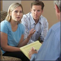 Terapia de pareja: evaluamos el problema