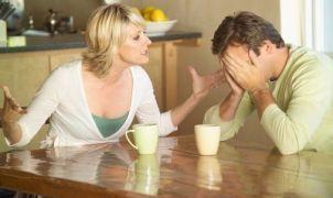 ¿Qué va mal en la relación de pareja?