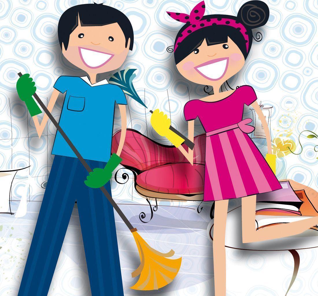 Terapia de pareja fases del proceso terap utico - Limpieza de una casa ...