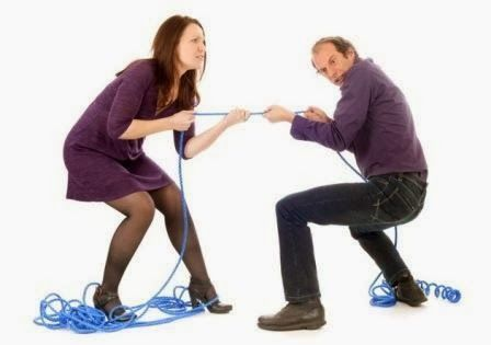 Terapia de pareja: resolución de problemas y negociación