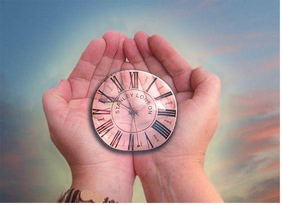 El Tiempo robado